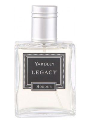 Legacy Honour Yardley