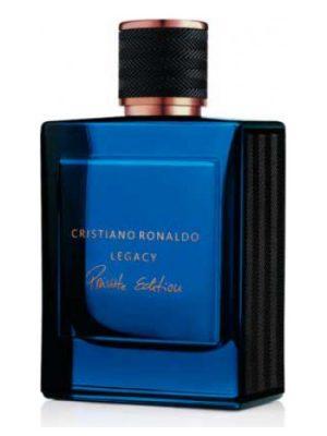 Legacy Private Edition Cristiano Ronaldo
