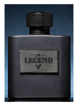 Legend American Eagle