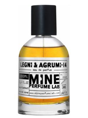 Legni & Agrumi-14 Mine Perfume Lab