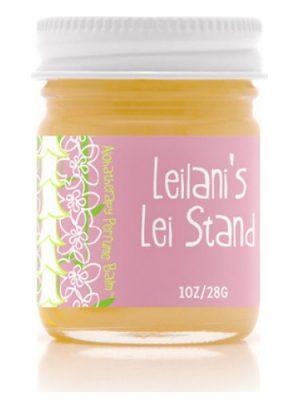 Leilani's Lei Stand Maoli