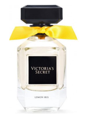 Lemon Iris Victoria's Secret