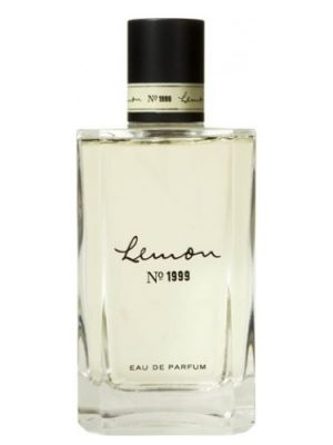 Lemon No.1999 C.O.Bigelow