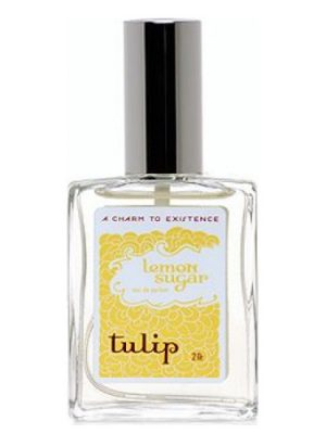 Lemon Sugar Tulip