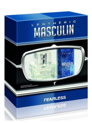Lentheric Masculin Fearless Lentheric