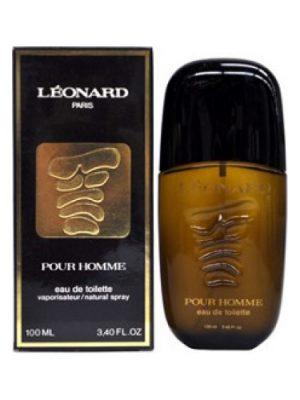 Leonard Pour Homme Leonard