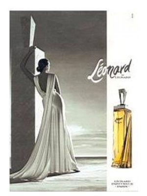 Leonard de Leonard Leonard