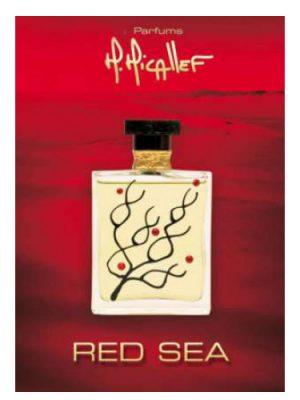 Les 4 Saisons: Red Sea M. Micallef