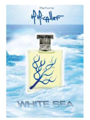 Les 4 Saisons: White Sea M. Micallef