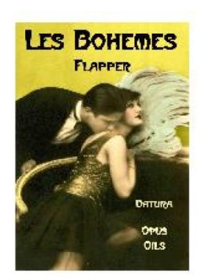 Les Bohemes: Flapper Opus Oils