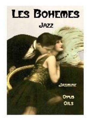 Les Bohemes: Jazz Opus Oils