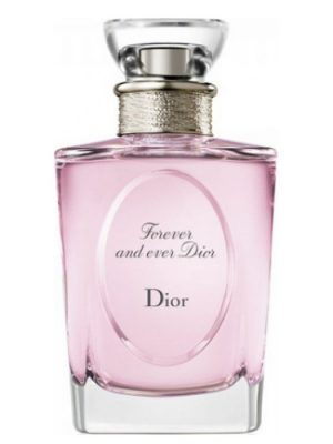 Les Creations de Monsieur Dior Forever and Ever Christian Dior