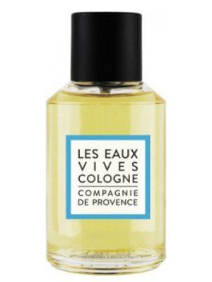 Les Eaux Vives Compagnie de Provence