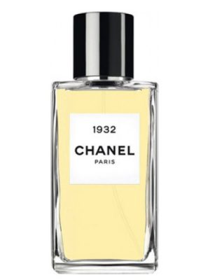 Les Exclusifs de Chanel 1932 Chanel