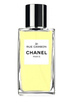 Les Exclusifs de Chanel 31 Rue Cambon Chanel