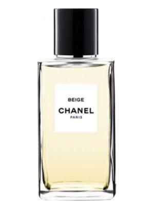 Les Exclusifs de Chanel Beige Chanel