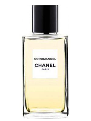Les Exclusifs de Chanel Coromandel Chanel