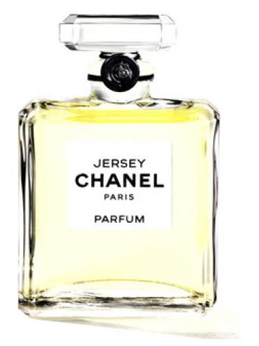 Les Exclusifs de Chanel Jersey Parfum Chanel