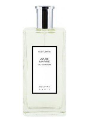 Les Fleurs Azure Marine Nouveau Paris Perfume