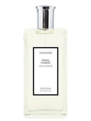Les Fleurs Feral Forest Nouveau Paris Perfume