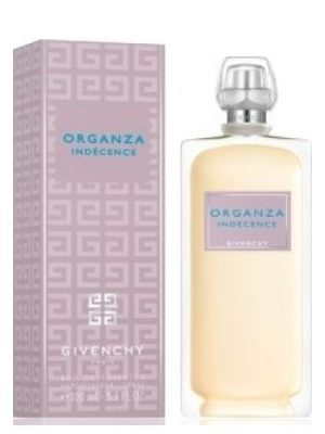 Les Parfums Mythiques - Organza Indecence Givenchy