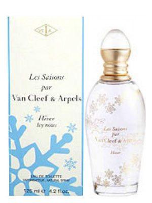 Les Saisons Hiver Van Cleef & Arpels