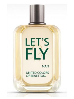 Let's Fly Benetton