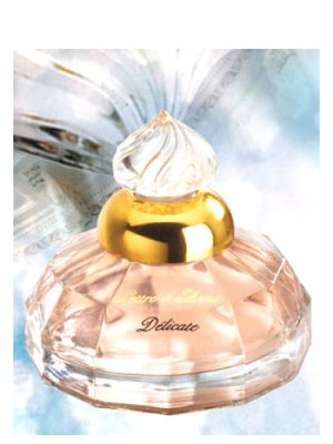 Lettre a Anna Delicate ID Parfums