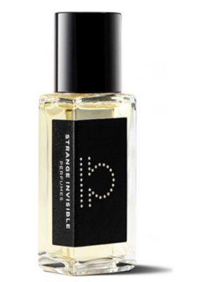 Libra Strange Invisible Perfumes