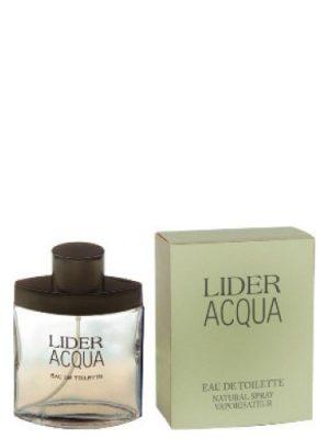 Lider Aqua Christine Lavoisier Parfums