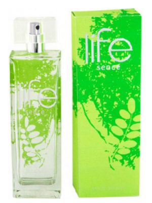 Life Sence Christine Lavoisier Parfums