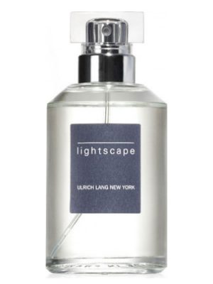 Lightscape Ulrich Lang