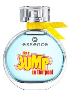 Like a Jump In The Pool essence