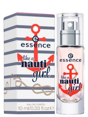 Like a Nauti Girl essence