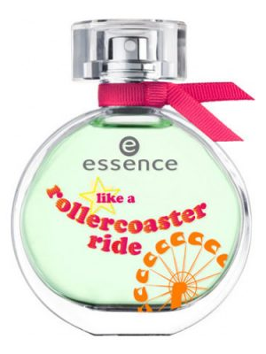 Like a Rollercoaster Ride essence
