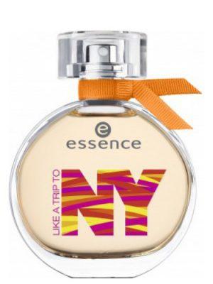 Like a Trip to New York essence