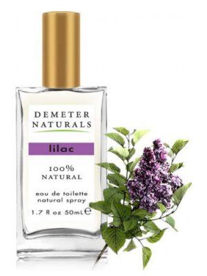 Lilac Eau de Toilette Demeter Fragrance