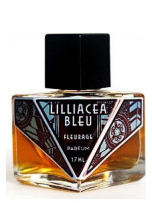Lilliacea Bleu Botanical Parfum Fleurage