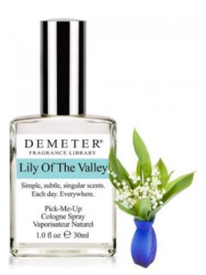 Lily Of The Valley Demeter Fragrance