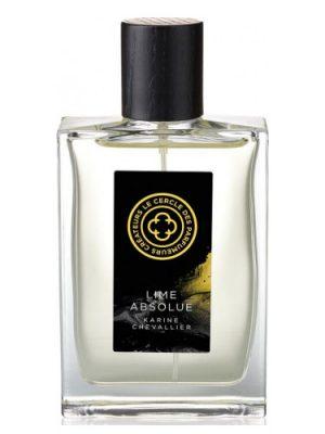 Lime Absolue Le Cercle des Parfumeurs Createurs
