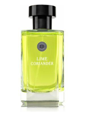 Lime Coriander C.O.Bigelow