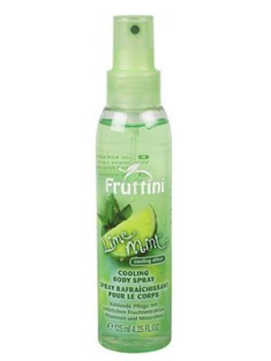 Lime Mint Fruttini
