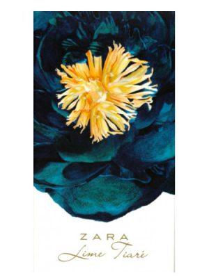 Lime Tiare Zara