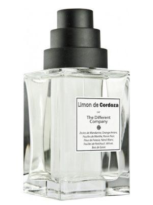 Limon de Cordoza The Different Company