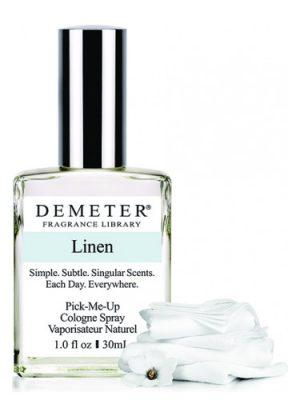 Linen Demeter Fragrance