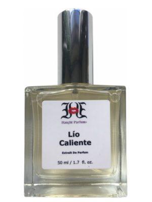 Lio Caliente Haught Parfums
