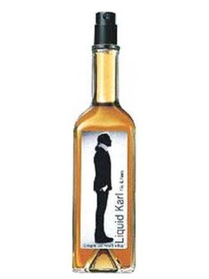 Liquid Karl Karl Lagerfeld