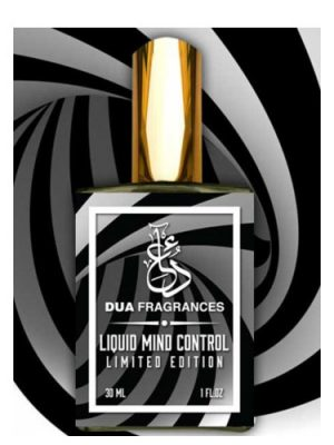 Liquid Mind Control Dua Fragrances