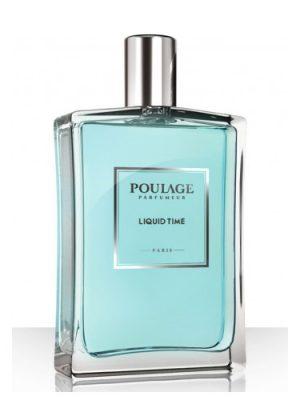 Liquid Time Poulage Parfumeur
