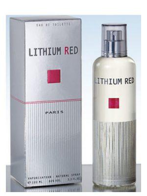 Lithium Red Alain Daniel